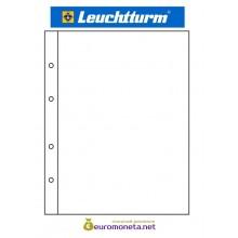 Leuchtturm NUMIS 1C лист для банкнот, 1 ячейка