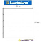 Германия Leuchtturm MAXIMUM MAX 1C лист для банкнот, акций, открыток и другого, прозрачный