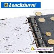 Leuchtturm OPTIMA ZWL42 промежуточный лист разделитель