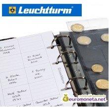 Leuchtturm OPTIMA ZWL27 промежуточный лист разделитель