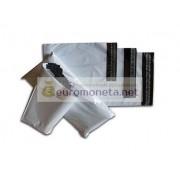 Почтовый полиэтиленовый пакет курьерский самоклеящийся B4 260x350