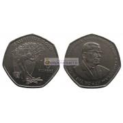 Маврикий 10 рупий, 2000 год