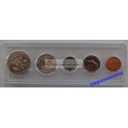 США специальный набор 1964 год P пруф Proof Кеннеди серебро