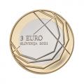 3 евро