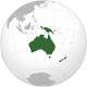 Австралия и Океания