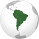 Продажа монет Южная Америка.