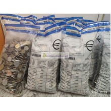 МИР 10 кг 10000 гр иностранных монет микс монеты мира немецкий сбор 50% экзотика