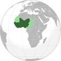 Западная Африка (BCEAO)