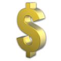 1 доллар США