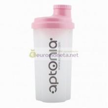 Шейкер / бутылка для занятия спортом для протеина / воды 500 мл, Aptonia
